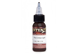 Пигмент Intenze Raw Umber Light